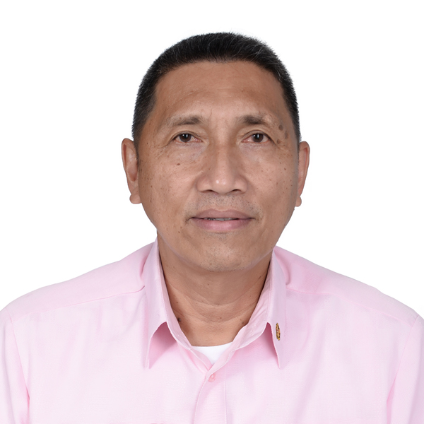 Engr. Godofredo B. Homez, ME, MBA